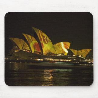 Teatro de la ópera de Sydney Alfombrilla De Raton