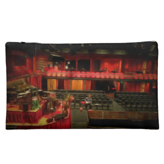Teatro de la ópera interior de Sydney