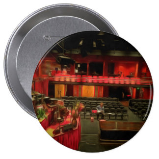 Teatro de la ópera interior de Sydney Pin Redondo 10 Cm