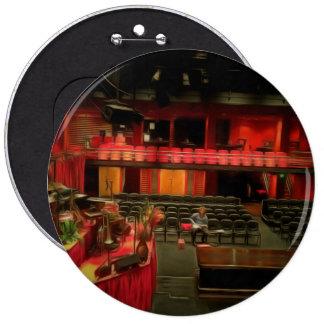 Teatro de la ópera interior de Sydney Pin Redondo 15 Cm