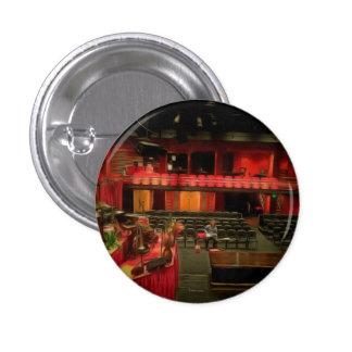 Teatro de la ópera interior de Sydney Pin Redondo 2,5 Cm