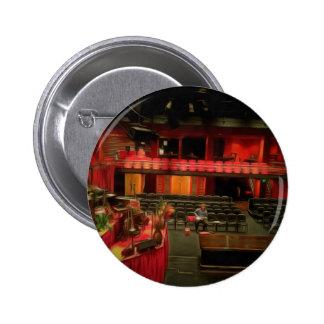 Teatro de la ópera interior de Sydney Pin Redondo 5 Cm