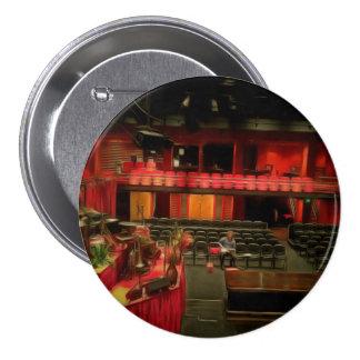 Teatro de la ópera interior de Sydney Pin Redondo 7 Cm
