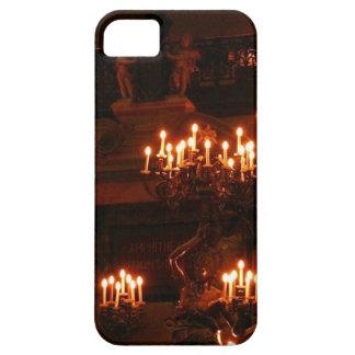 Teatro de la ópera/Palais Garnier de París Funda Para iPhone SE/5/5s