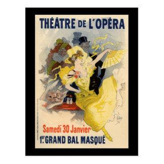 Teatro de l'Opera Postal