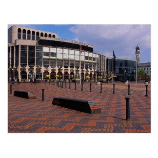 Teatro de repertorio de Birmingham, Birmingham, In Postales