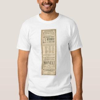 Teatro de Sacramento (1431A) Camisas