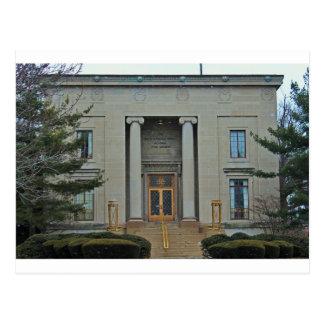 Teatro de variedades la Universidad-Morley del Postal