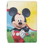Teatro del club el | de Mickey Mouse Cubierta De iPad Air