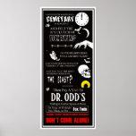 Teatro gemelo del Dr. Odd At The Fox