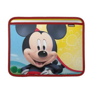 Teatro Mickey Funda Para Macbook Air