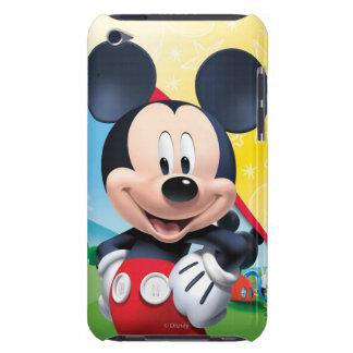 Teatro Mickey iPod Touch Coberturas