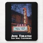 Teatro Mousepad de Jose Tapetes De Raton