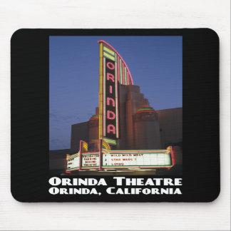 Teatro Mousepad de Orinda