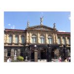 Teatro nacional postal
