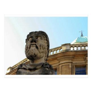 teatro sheldonian Oxford Postales