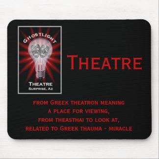 Teatro Alfombrilla De Ratones