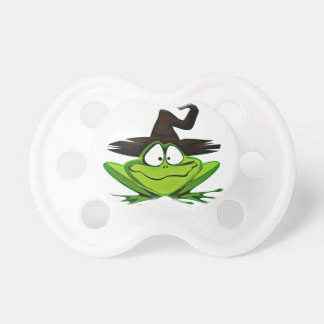 Teats frogs sorcière0 in 6 BooginHead® months Pacifier