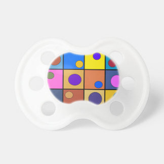 Teats Imagination Pacifier