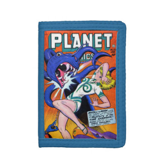 Tebeos #52 del planeta