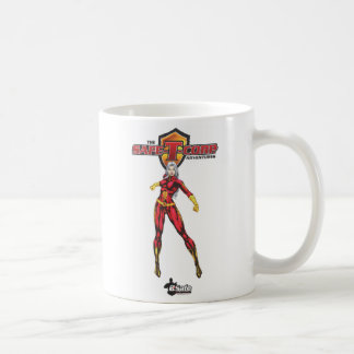 Tebeos B-Seguros - el guardián Taza De Café