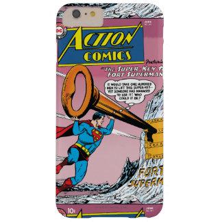 Tebeos de acción #241 funda barely there iPhone 6 plus