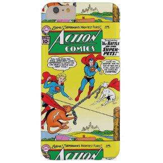 Tebeos de acción #277 funda barely there iPhone 6 plus