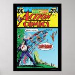 Tebeos de acción #426 posters
