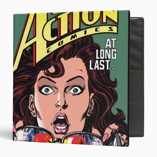 Tebeos de acción #662 febrero del 91