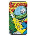 Tebeos de acción #93 Case-Mate iPod touch protectores