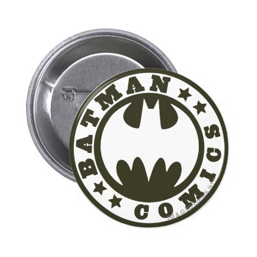 Tebeos de Batman Pins