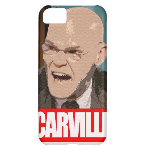 Tebeos de Carville Funda Para iPhone 5C