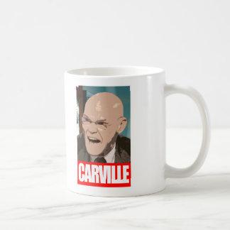 Tebeos de Carville Tazas De Café