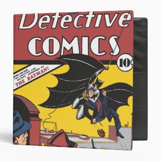 """Tebeos detectives #27 carpeta 1 1/2"""""""