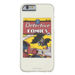 Tebeos detectives #27 funda para iPhone 6 barely there
