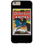Tebeos detectives #33 funda para iPhone 6 plus barely there