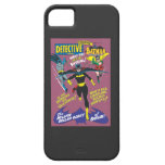 Tebeos detectives #359 iPhone 5 Case-Mate protectores