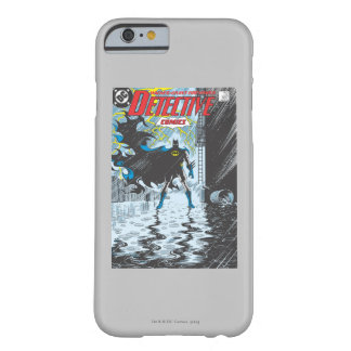 Tebeos detectives #587 funda para iPhone 6 barely there