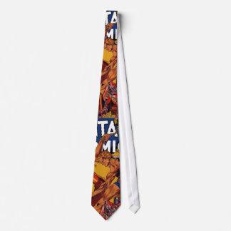 Tebeos fantásticos 3 corbatas