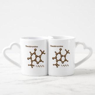 Tebromina Set De Tazas De Café