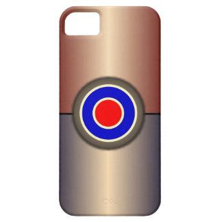 tec_05 por el rafi talby iPhone 5 fundas