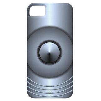 tec_06 por el rafi talby funda para iPhone 5 barely there