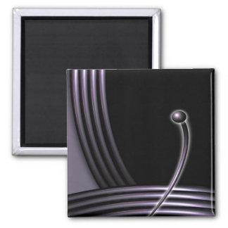 tec 17 by gregory gallo refrigerator magnet