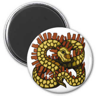 Tec Dragon Magnet