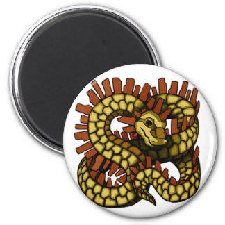 Tec Dragon Fridge Magnets