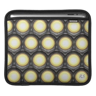 Tec Lights 1 iPad Sleeve