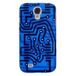 tech 3 casing galaxy s4 cases