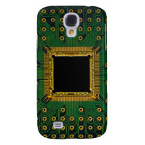 tech 3 casing samsung galaxy s4 cover