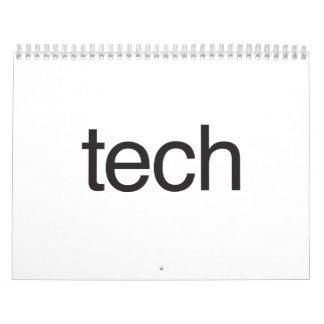 tech.ai calendar