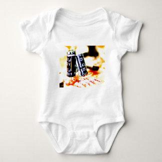 Tech Baby Bodysuit